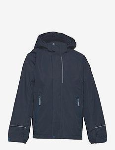 Jacket PO.P Flexi-Size - shell jassen - dark sapphire