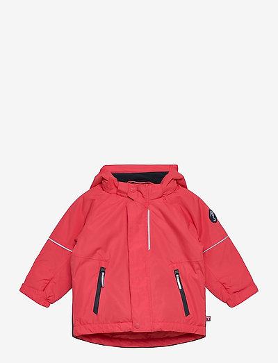 Jacket Padded Preschool - veste d'hiver - cayenne
