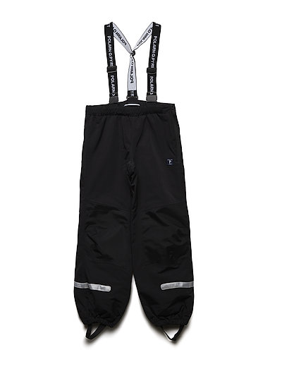 Trousers Shell w Suspendors PreSchool - METEORITE