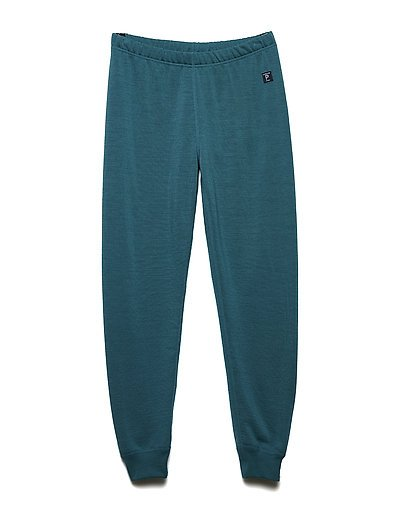Long Johns Woolterry - COLONIAL BLUE