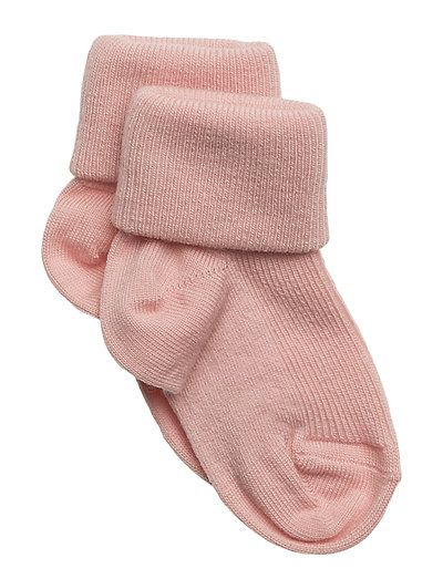 Sock Wool NB - MELLOW ROSE