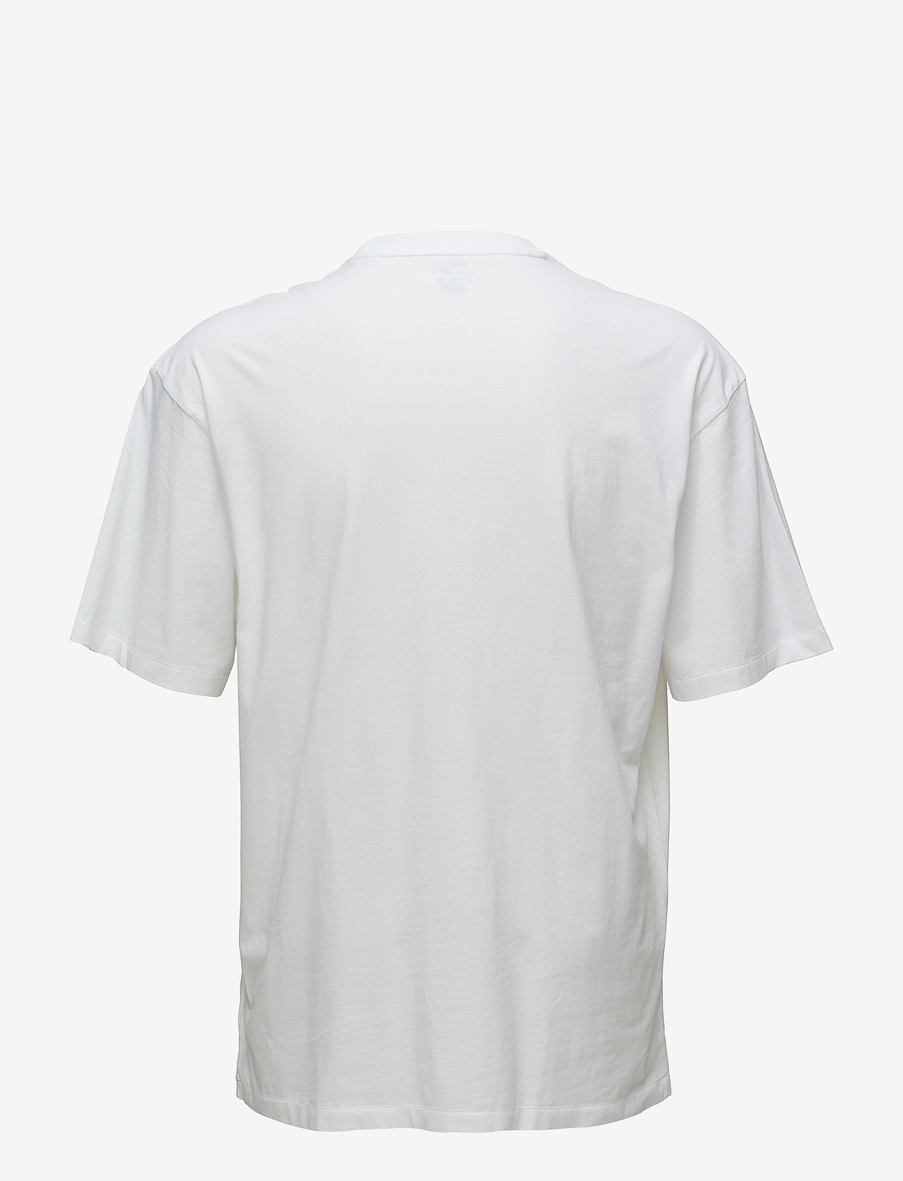 Polo Ralph Lauren Big & Tall - Classic Fit Pocket T-Shirt - kortärmade t-shirts - white - 1