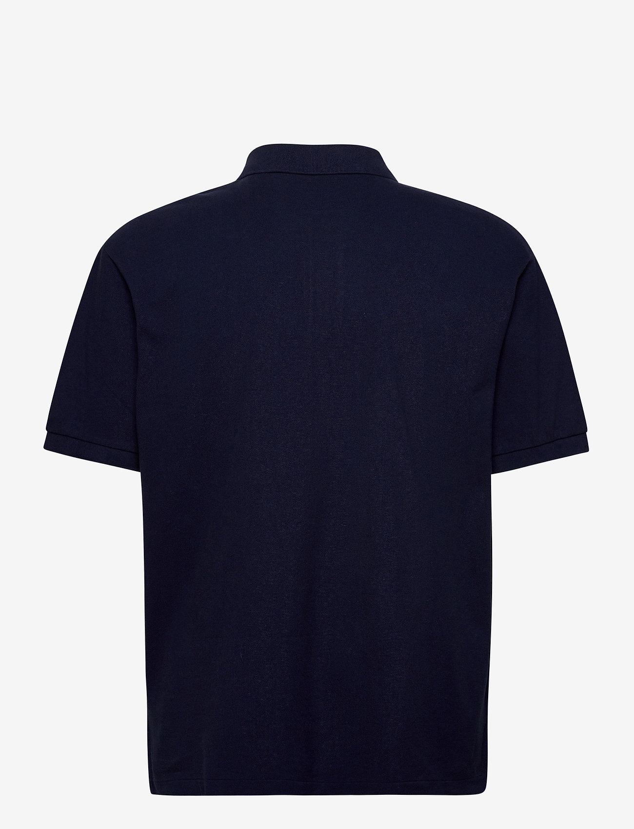 Polo Ralph Lauren Big & Tall - Classic Fit Mesh Polo Shirt - kortærmede - newport navy/c387 - 1