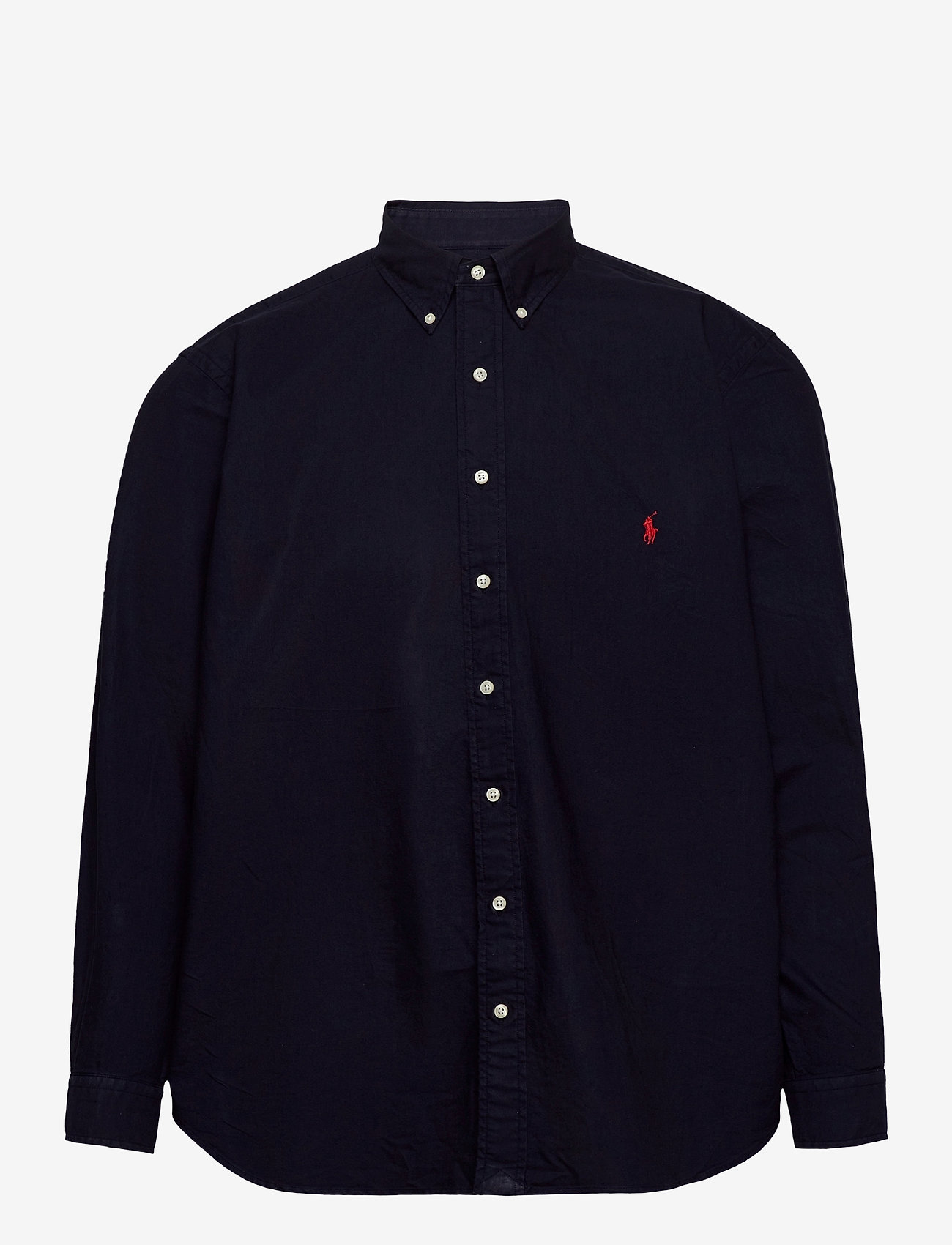 Polo Ralph Lauren Big & Tall - Classic Fit Oxford Shirt - business shirts - rl navy - 1