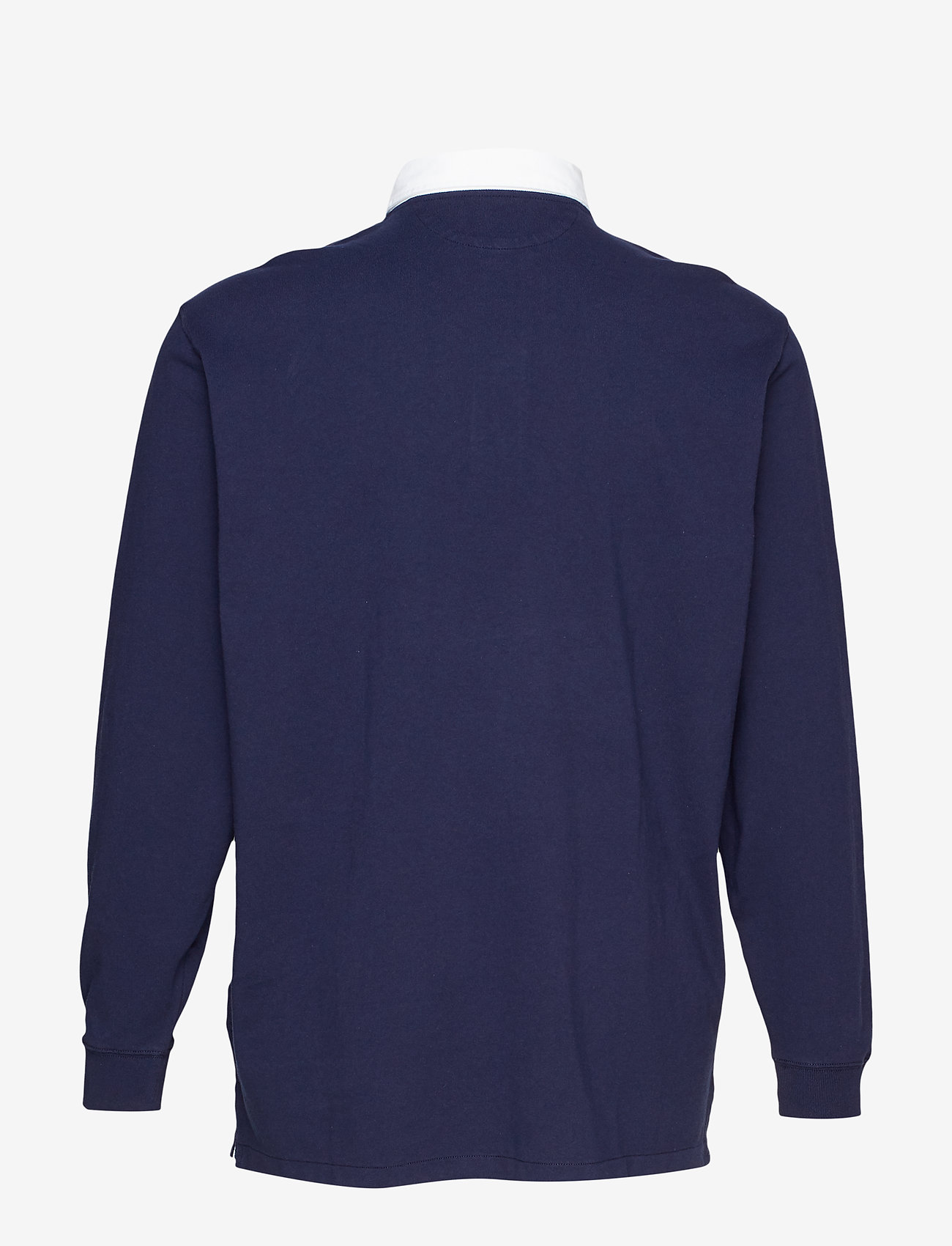 Polo Ralph Lauren Big & Tall - The Iconic Rugby Shirt - langærmede - french navy/c3924 - 1