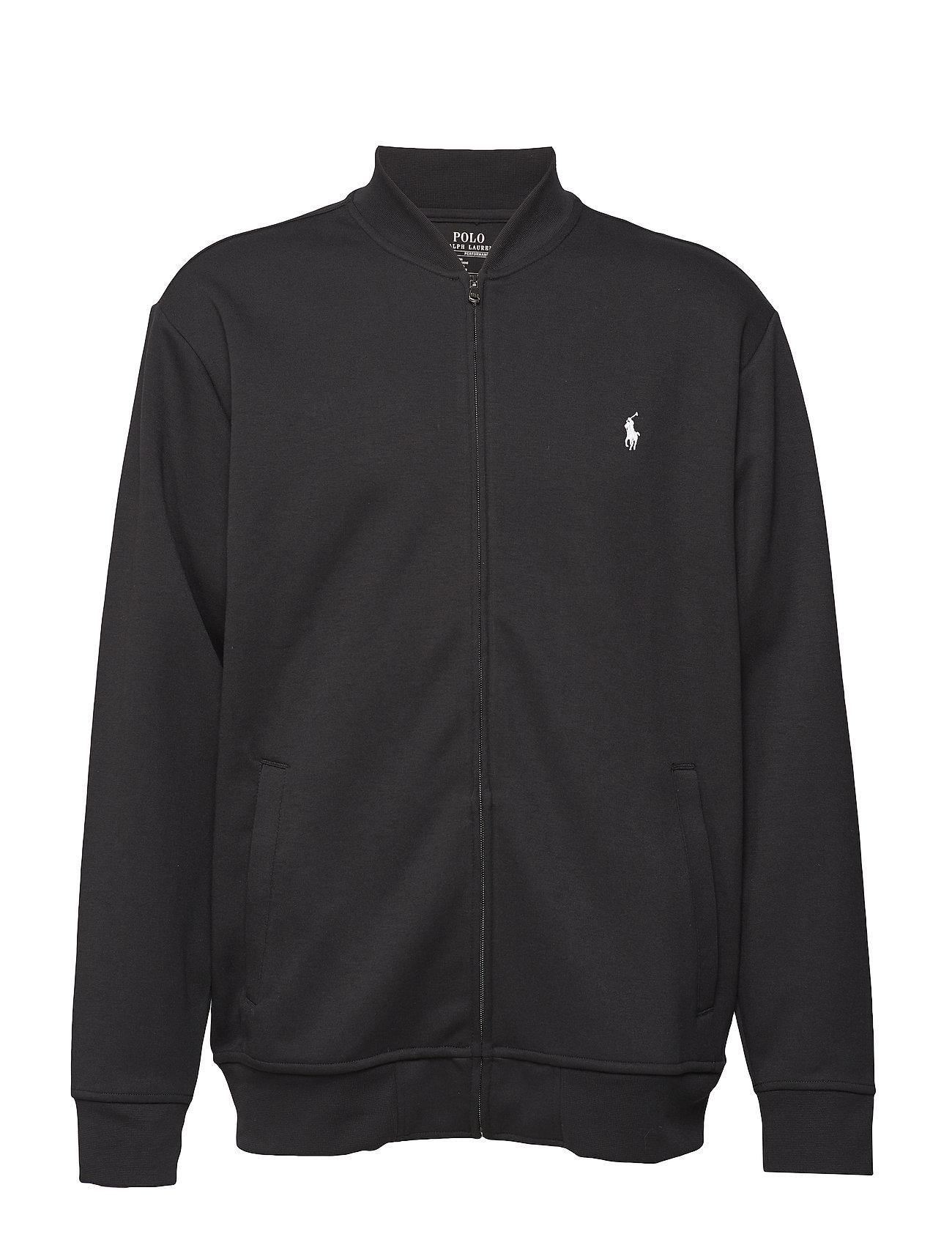 Polo Ralph Lauren Big & Tall Double-Knit Bomber Jacket