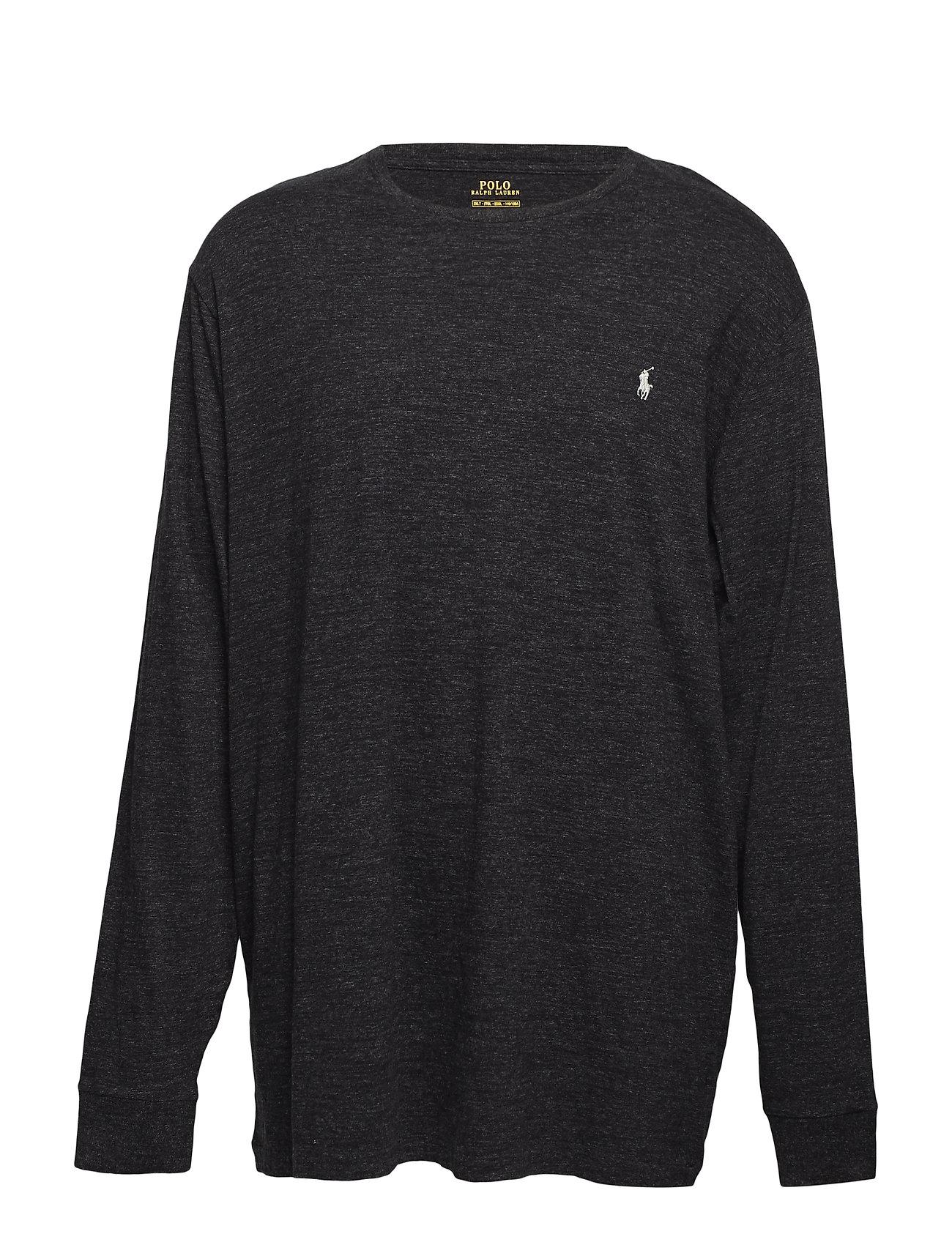 Polo Ralph Lauren Big & Tall Classic Fit Crewneck T Shirt Ögrönlar