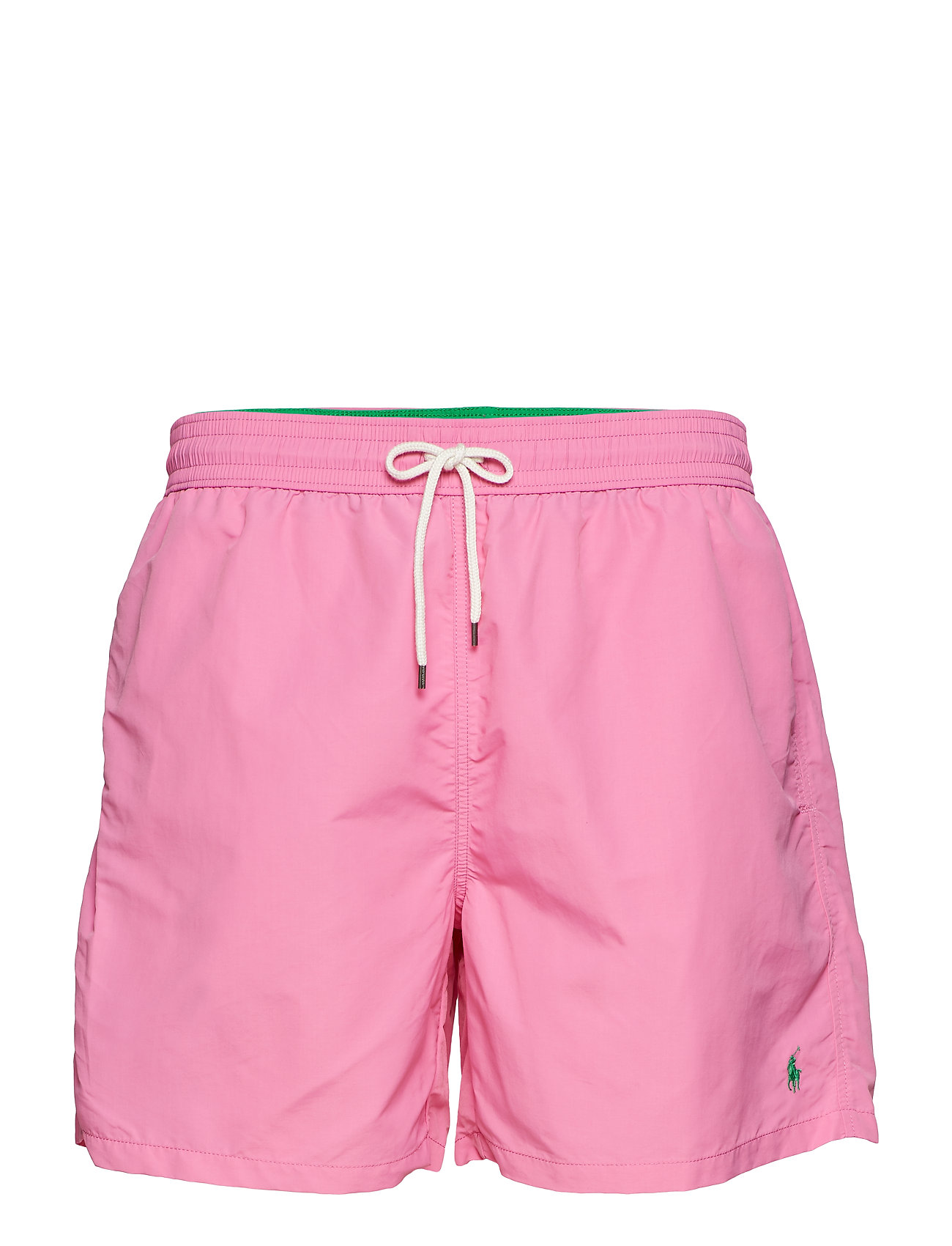 Polo Ralph Lauren Big & Tall Traveler Swim Trunk - MAUI PINK