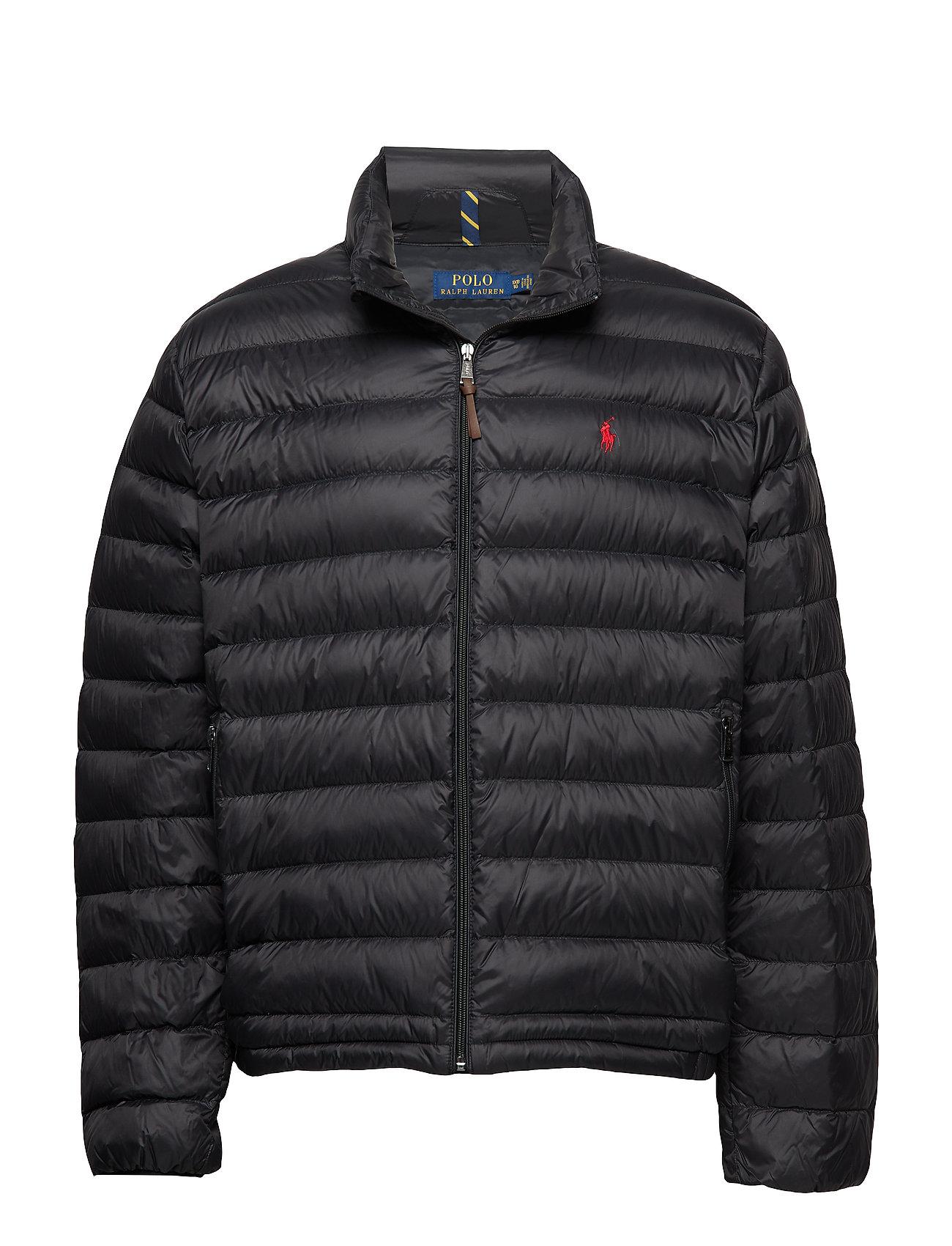 Polo Ralph Lauren Big & Tall Packable Quilted Down Jacket Ytterkläder