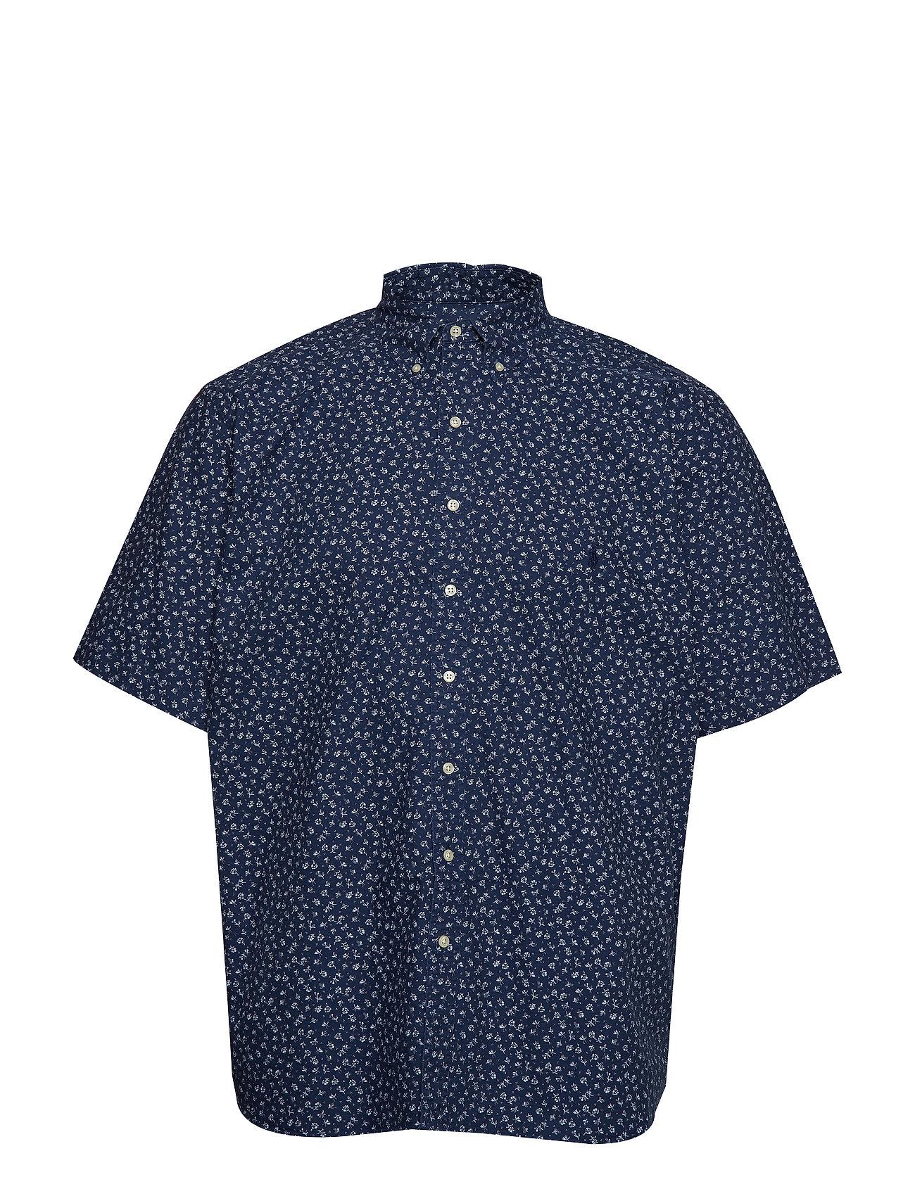 Polo Ralph Lauren Big & Tall Classic Fit Floral Shirt