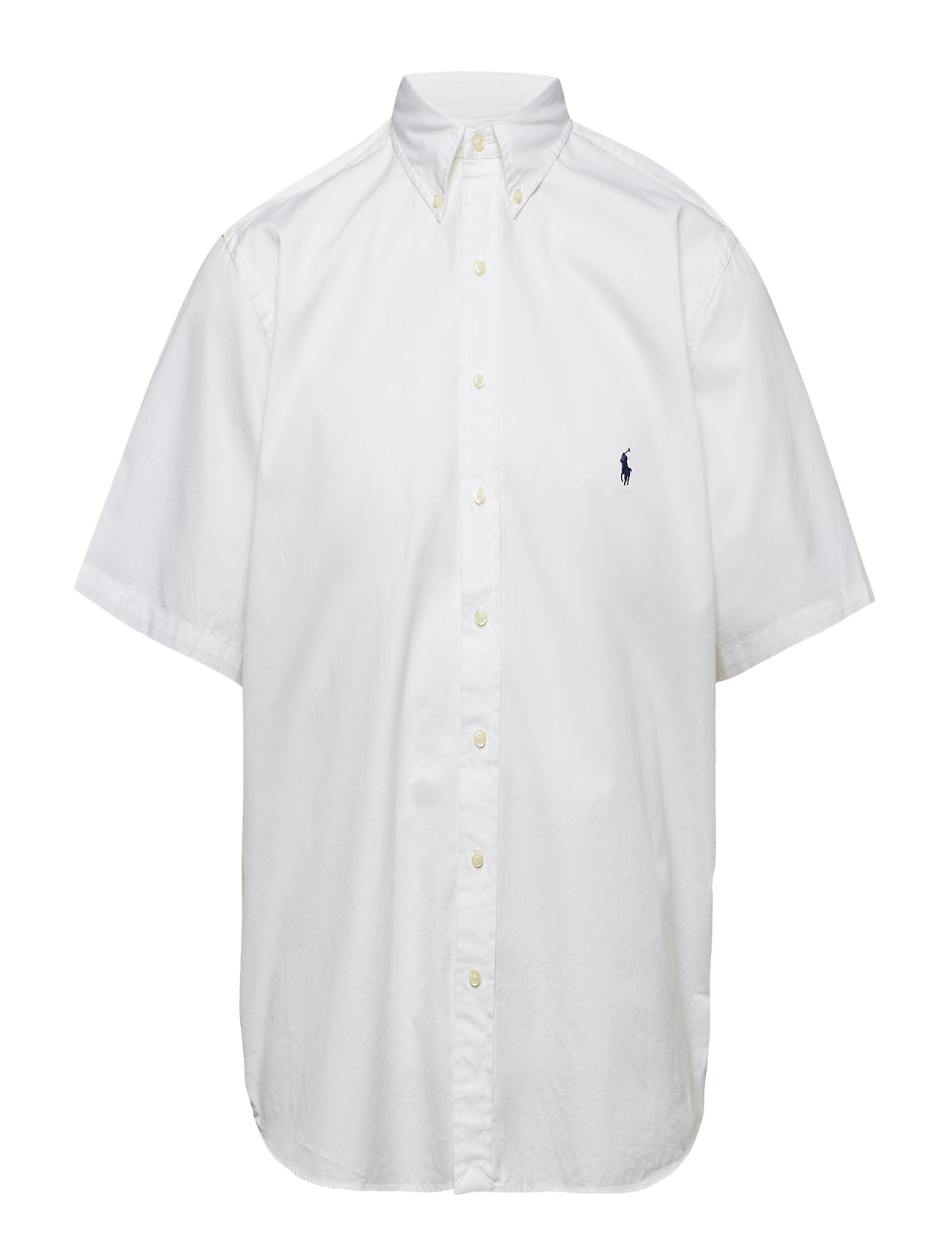 Classic Shirt Fit Classic Fit Twill rBoxdCe