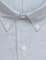Polo Ralph Lauren Big & Tall - Classic Fit Cotton Sport Shirt - oxford skjorter - blue - 3