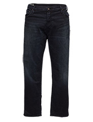 HAMPTON STRAIGHT-FIT JEAN - WATKINS STRETCH