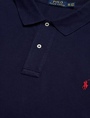 Polo Ralph Lauren Big & Tall - Classic Fit Mesh Polo Shirt - kortærmede - newport navy/c387 - 2