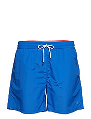 Traveler Swim Trunk - NEW IRIS BLUE