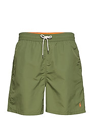 TRAVELER SHORT - SUPPLY OLIVE