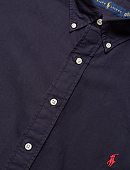Polo Ralph Lauren Big & Tall - Classic Fit Oxford Shirt - business shirts - rl navy - 4