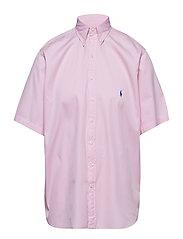 12733ae46ea Classic Fit Twill Shirt - CARMEL PINK