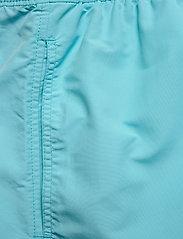 Polo Ralph Lauren Big & Tall - Traveler Swim Trunk - badehosen - hammond blue - 2