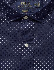 Polo Ralph Lauren Big & Tall - Classic Fit Dot Poplin Shirt - business skjorter - 4511 executive do - 2