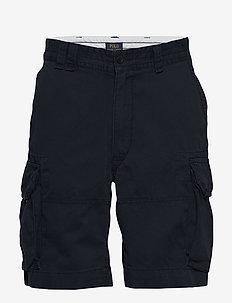 Classic Fit Cargo Short - casual shorts - aviator navy