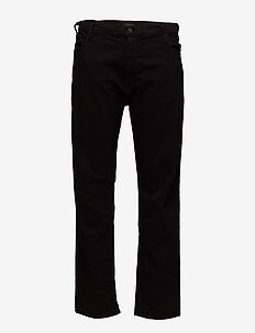 STFHAMPTON-5-POCKET-DENIM - HDN BLACK STRETCH