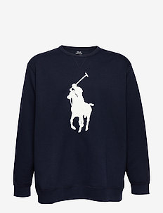 Big Pony Sweatshirt - AVIATOR NAVY