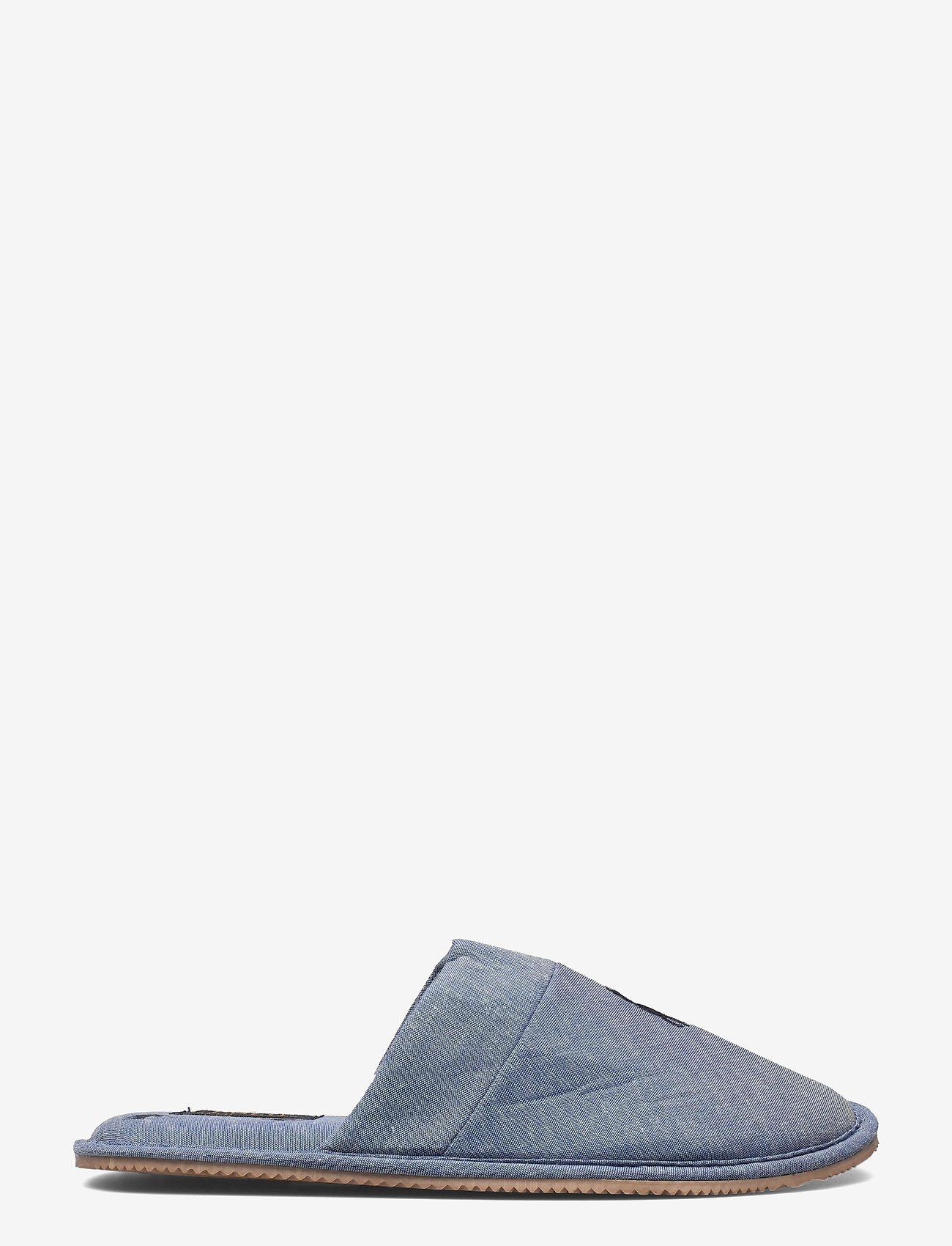 Polo Ralph Lauren - KLARENCE - tossut - blue chambray - 1