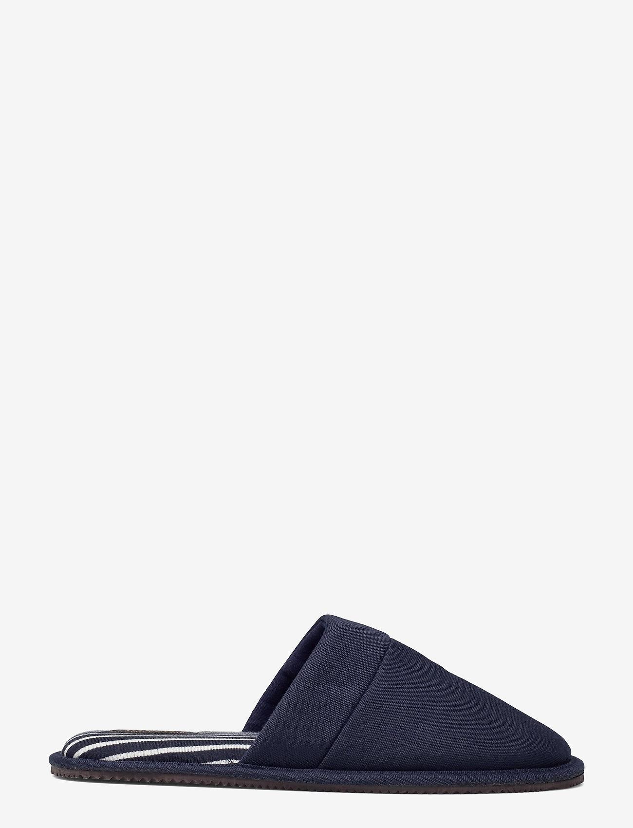 Polo Ralph Lauren - KLARENCE - tossut - navy pique cotton - 1