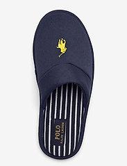 Polo Ralph Lauren - KLARENCE - tossut - navy pique cotton - 3