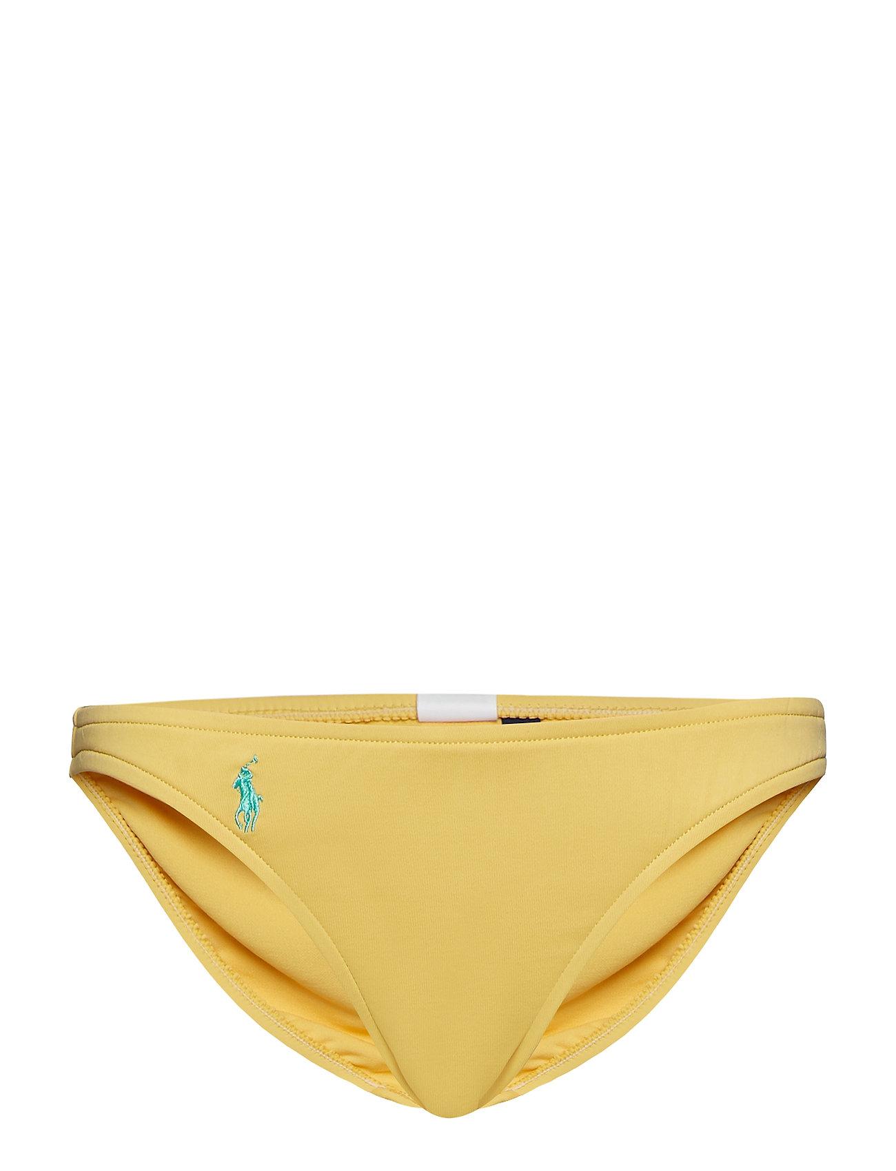 Polo Ralph Lauren Swimwear MODERN SOLIDS TAYLOR HIPSTER CLASSIC FIT Sun,