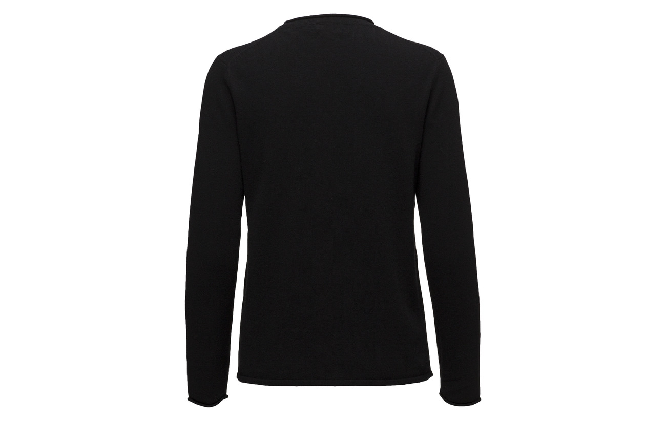 Polo Ralph River Blue 100 Heathe Lauren Rollneck Sweater Cashmere Cachemire rrqC74