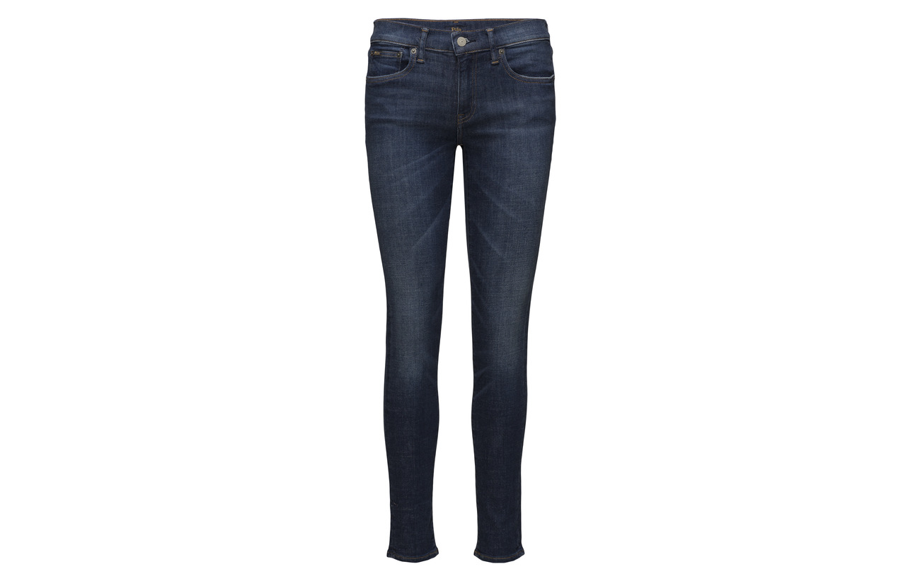 Ind Polyester Bright Skinny Medium Elastane Coton 1 5 Lauren Tompkins Ralph The 94 Polo 0PCTqw6K