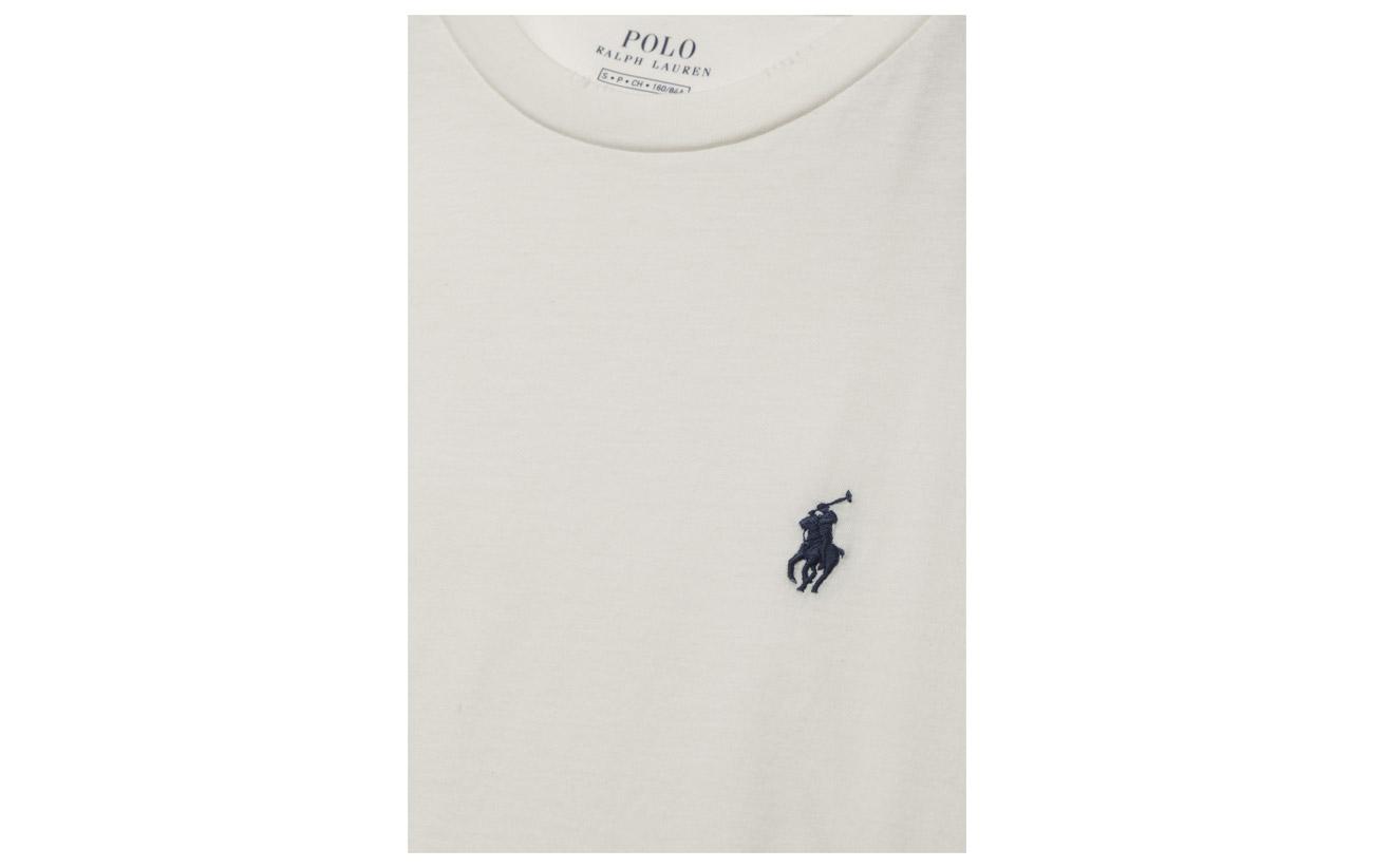 Vintage Lauren Heat Oversize shirt T 100 Dark Coton Ralph Cotton Polo fwC0g6qw