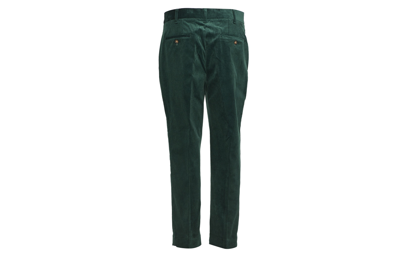 Elastane Green pnt 10 Coton Club Ralph Polo 99 Wale Hunt Lauren slg 1 Corduroy WUOxqwHRT