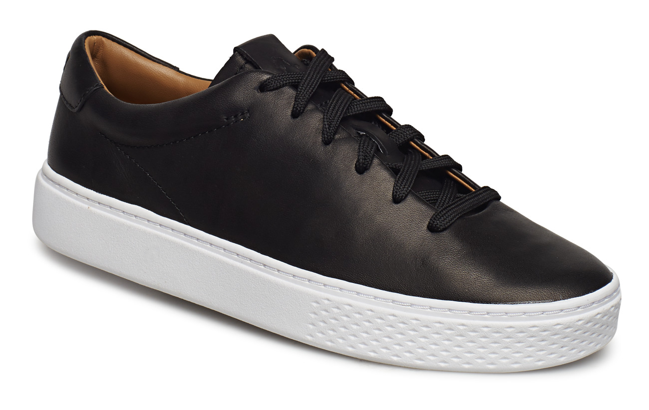 Polo Ralph Lauren Court 125 Leather Sneaker