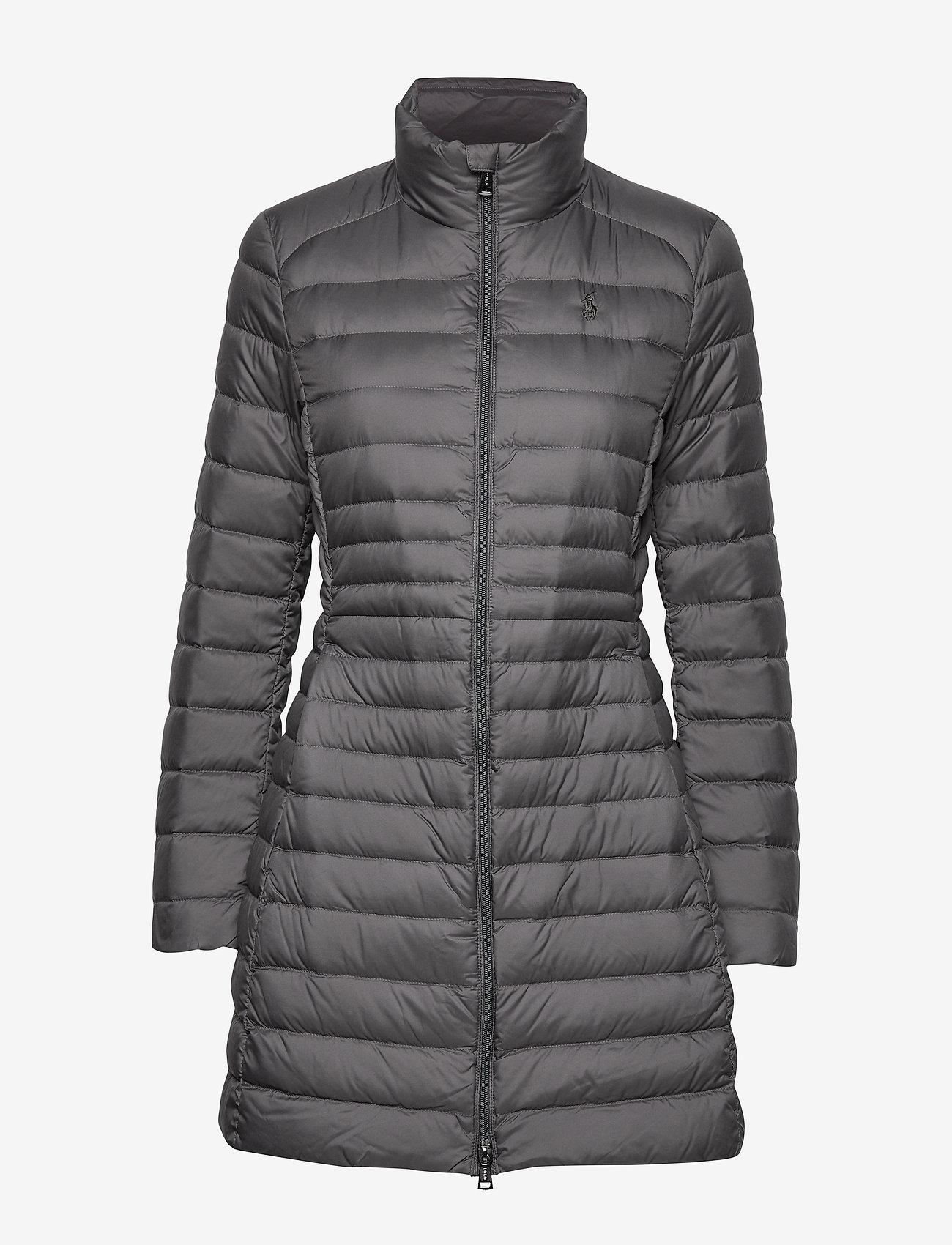Polo Ralph Lauren - MATTIFY-DNF-COA - padded coats - combat grey - 1