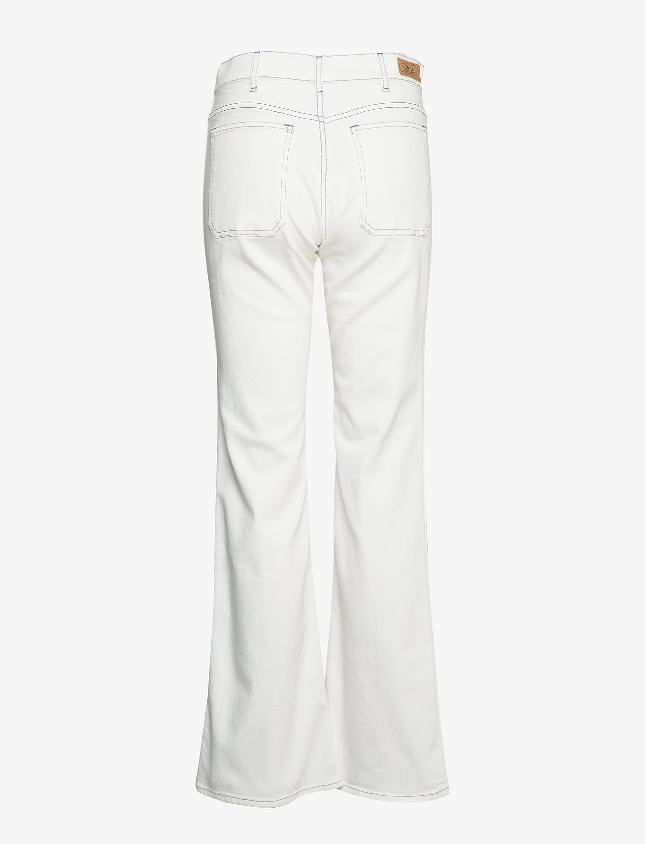 Polo Ralph Lauren - Flare Jean - flared jeans - white - 1
