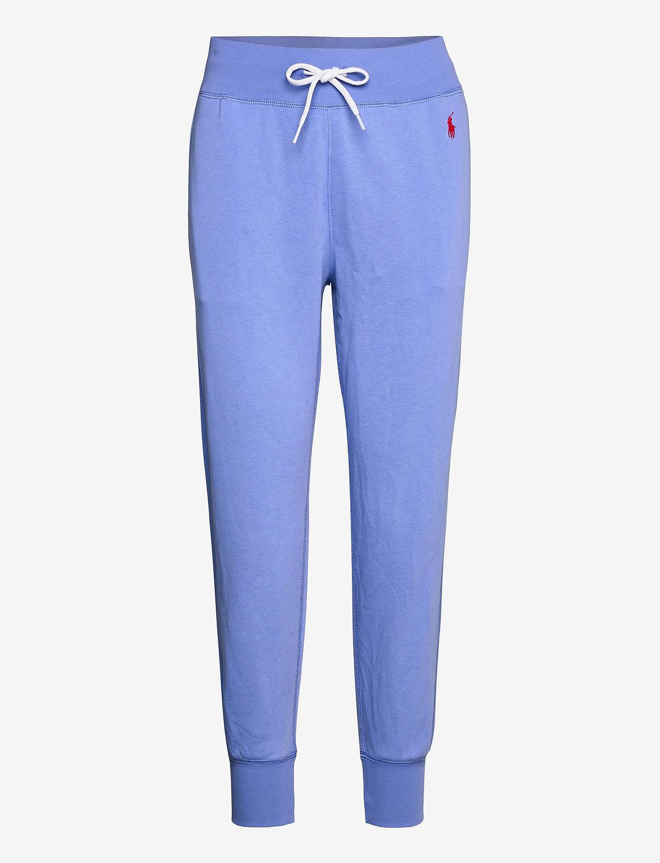 Polo Ralph Lauren - Fleece Sweatpant - sweatpants - harbor island blu - 1