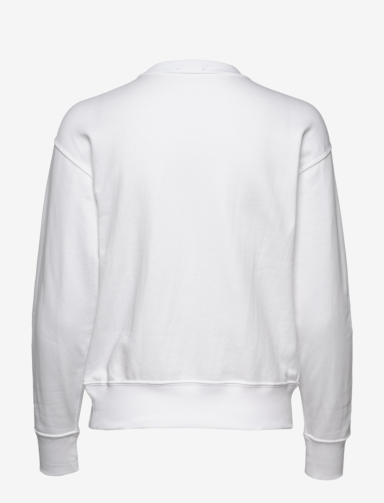 Polo Ralph Lauren - Fleece Pullover - sweatshirts - white - 1