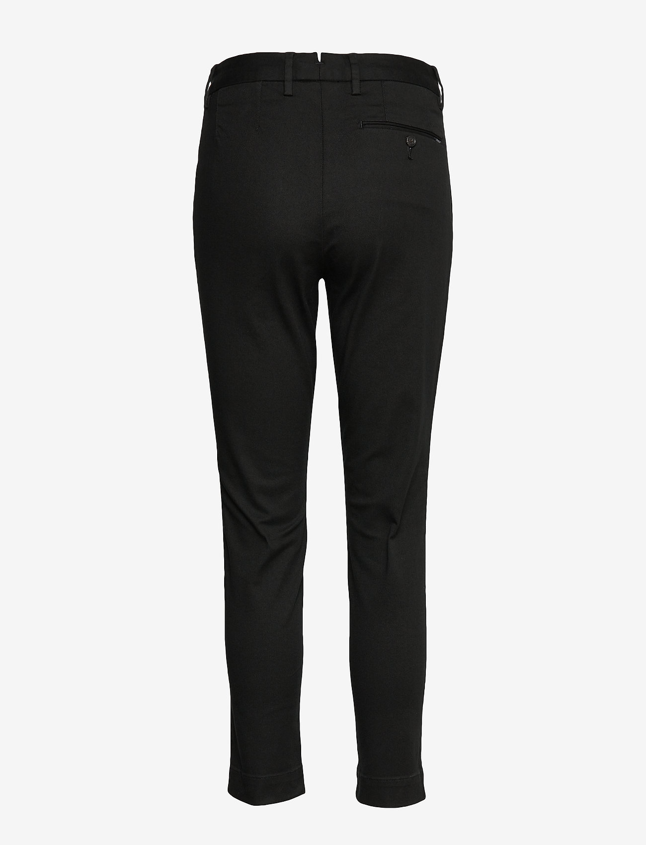Polo Ralph Lauren - Stretch Chino Pant - straight leg trousers - polo black