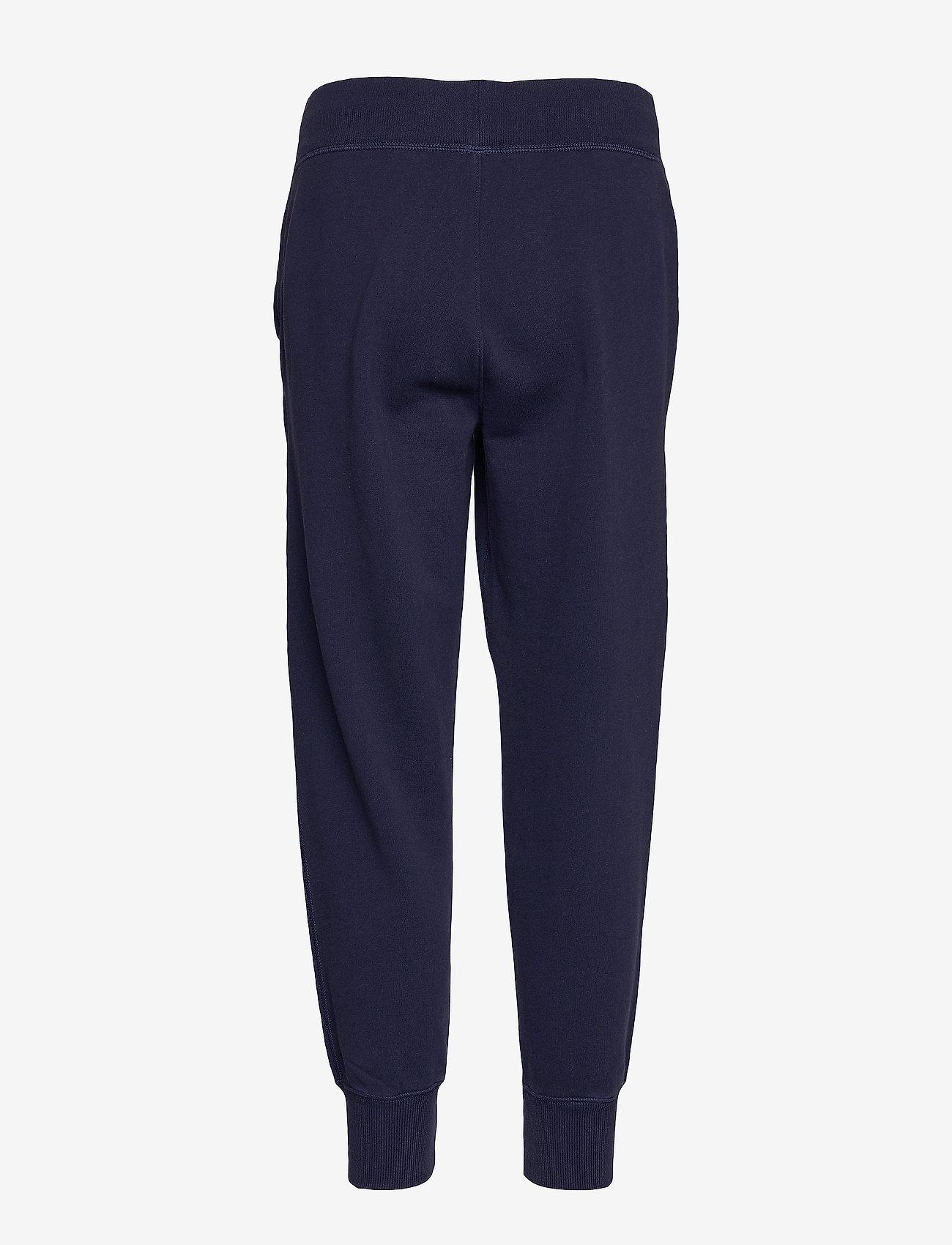 Polo Ralph Lauren - Fleece Sweatpant - sweatpants - cruise navy - 1
