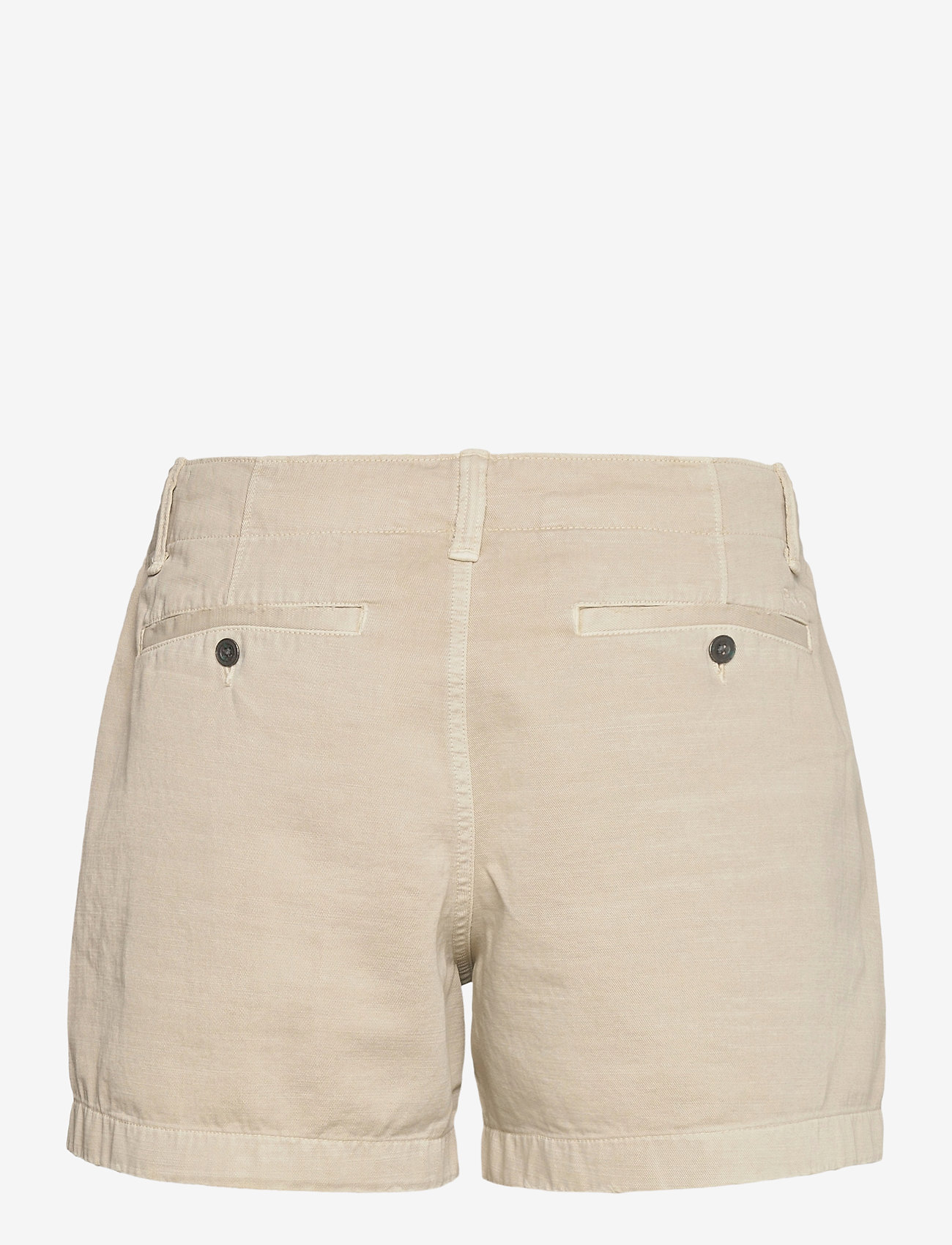 Polo Ralph Lauren - Cotton Chino Short - chino shorts - basic sand - 1