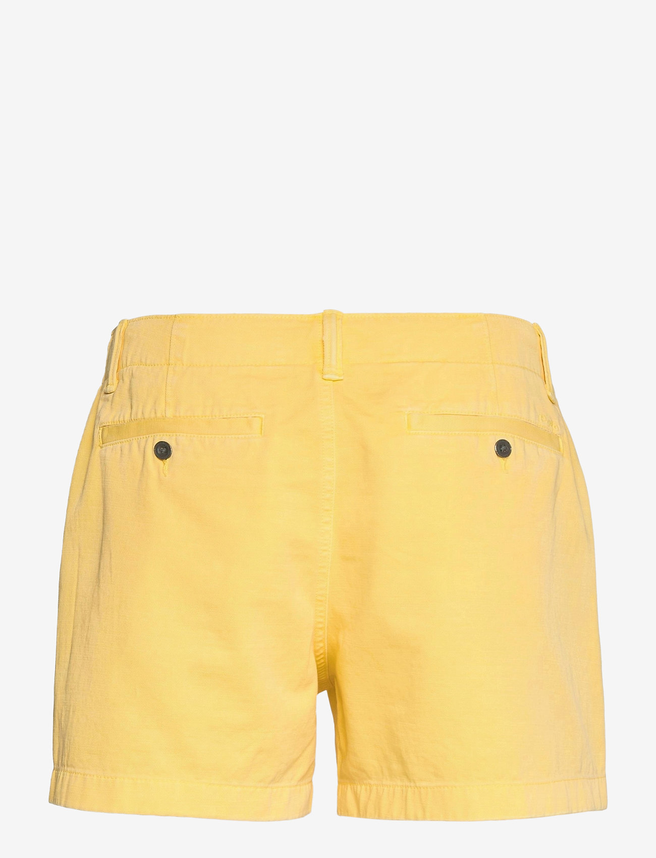 Polo Ralph Lauren - Cotton Chino Short - chino shorts - oasis yellow - 1