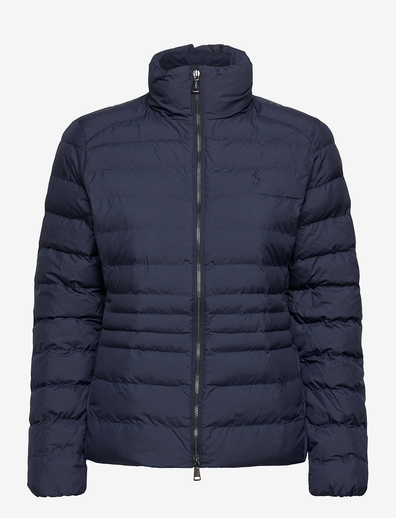 Polo Ralph Lauren - Packable Jacket - down- & padded jackets - aviator navy - 1