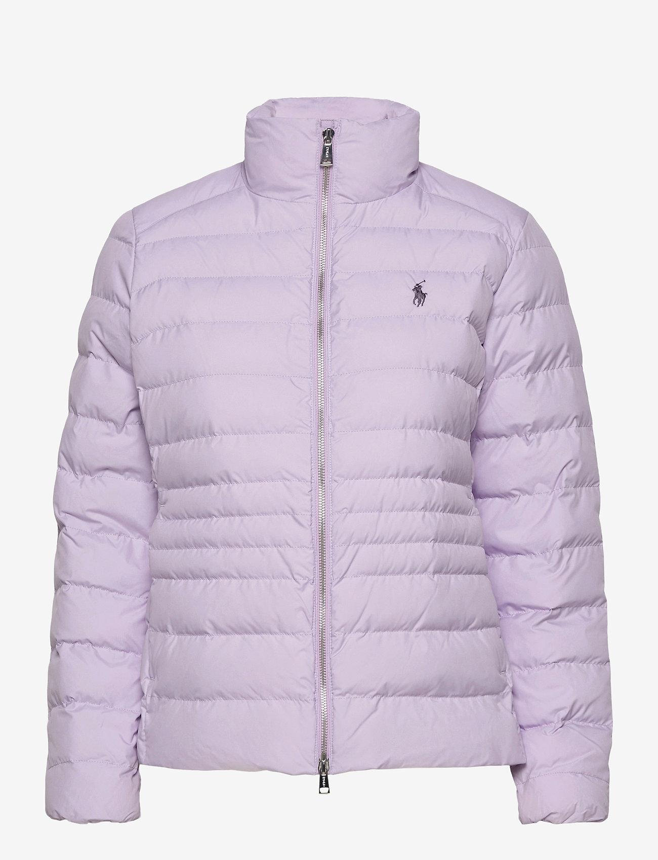 Polo Ralph Lauren - Packable Jacket - dun- & vadderade jackor - pastel violet - 1