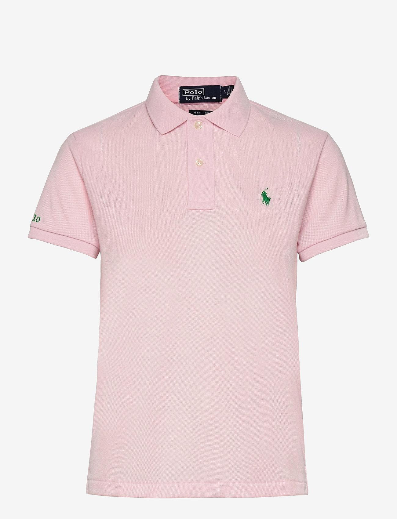 Polo Ralph Lauren - The Earth Polo - polohemden - hint of pink - 1