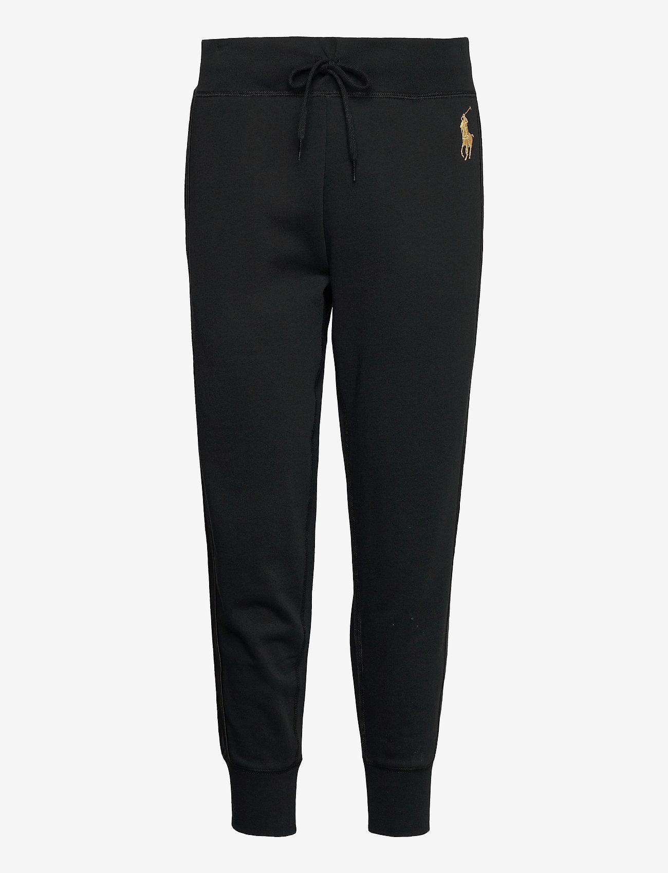 Polo Ralph Lauren - Lunar New Year Sweatpant - sweatpants - polo black - 0