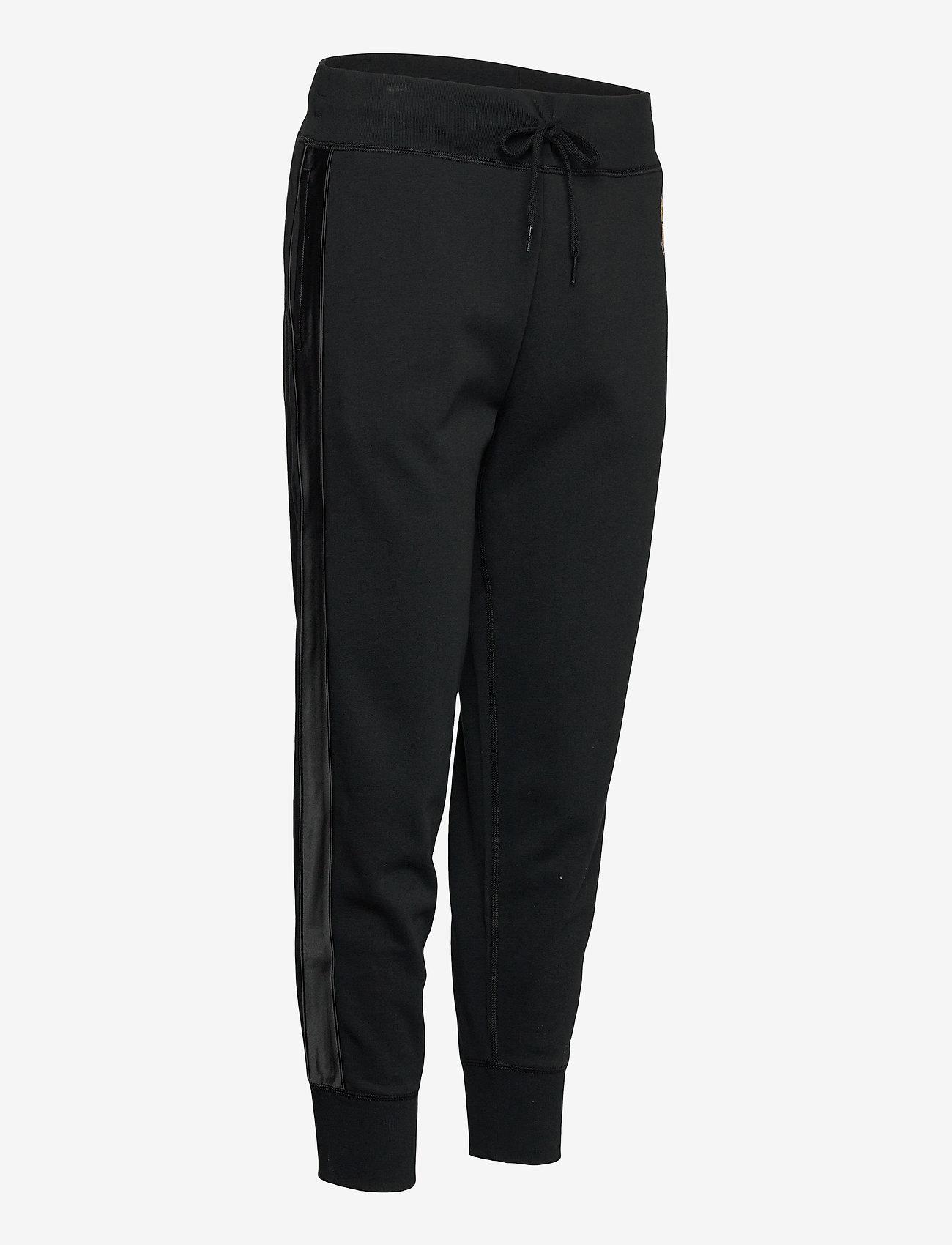 Polo Ralph Lauren - Lunar New Year Sweatpant - sweatpants - polo black - 1