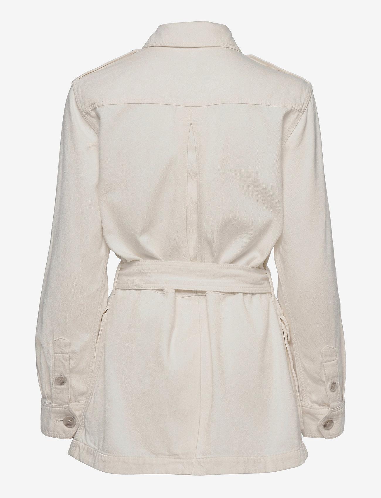 Polo Ralph Lauren - SFRI JKT-JACKET - utility jackets - natural - 1